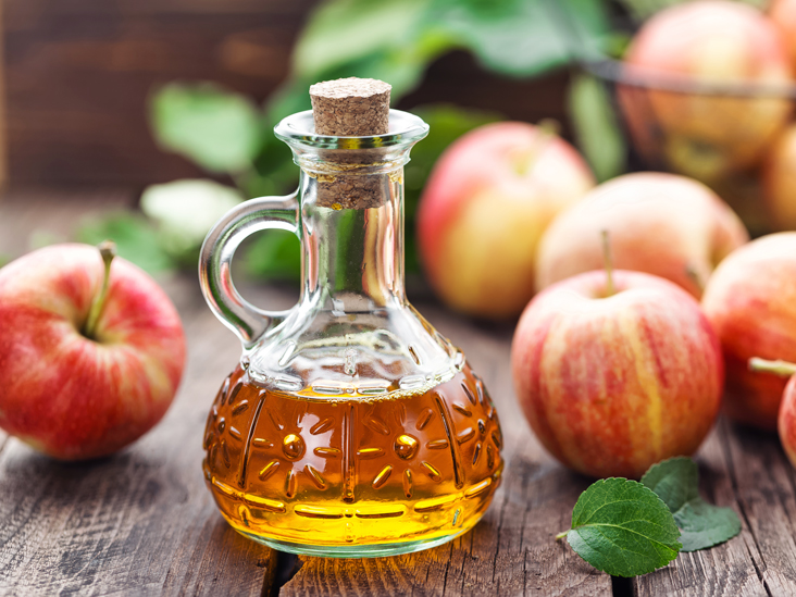 How to Drink Apple Cider Vinegar Without Tasting It