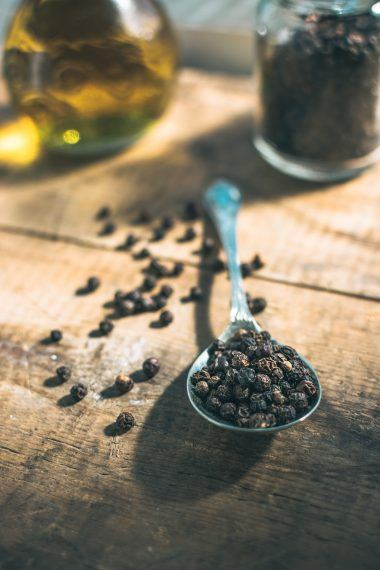 Black Seed Oil and it's Natural Beauty Benefits