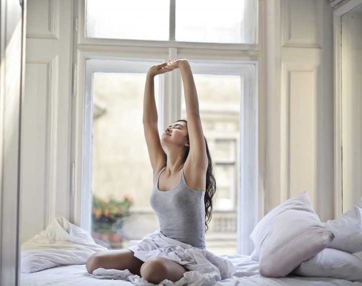 5 Ways to Stick to Your Morning Workout Routine